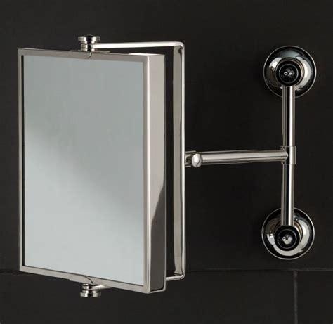 stylish shaving mirrors