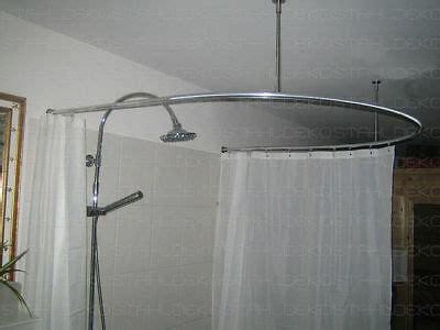 duschvorhang u form duschvorhangstange u form stange f 252 r duschvorhang eur 130 00 picclick de