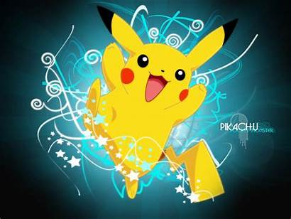 Pikachu Pokemon Wallpapers Backgrounds Cool Picachu Pickachu