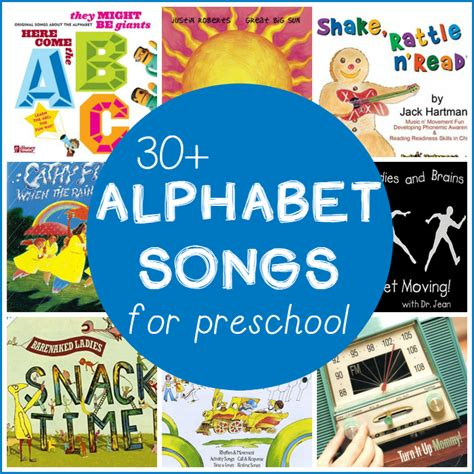 › music and movement songs for preschoolers. Alphabet Songs for Preschool Kids to Sing and Dance Along To | Alphabet songs, Preschool kids ...