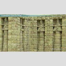 Ancient Sumerians History, Civilization & Culture  Video & Lesson Transcript Studycom
