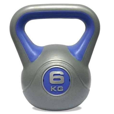 dkn kg vinyl kettlebell