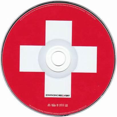 Eminem Recovery Cd Bonus Tracks Liner Notes
