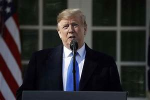 Trump declares national emergency to free up funds for ...