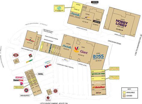Alexandria Va Plaza At Landmark  Retail Space For Lease