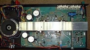 25 W Class A Amplifier Circuit Diagram World