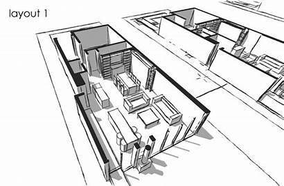 Interior Rendering Project Layout Layouts Fast