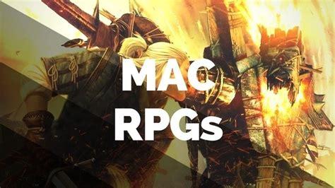rpg games  mac mac gamer hq