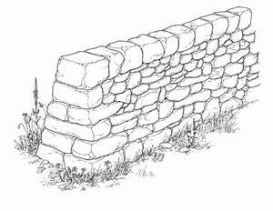Freistehende Mauer Bauen : trockenmauern grundlagen bauanleitung bedeutung ~ A.2002-acura-tl-radio.info Haus und Dekorationen