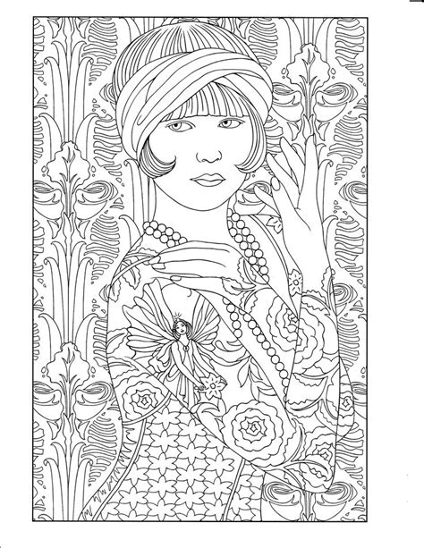 91 best images about Body Art Tattoo Coloring Pages for Adults on Pinterest | Dovers, Ink and Pin up