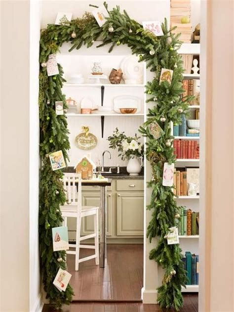 how to display your christmas cards trevey lifestyle holiday christmas card displays