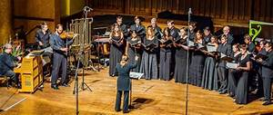 Chamberfest review: Jethro Marks and the Ottawa Bach Choir ...