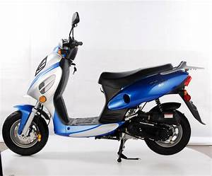 2015 Tao Tao 50cc Smooth Rider Moped Scooter For Sale 50