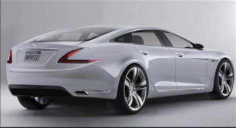jaguar xj exterior design future vehicle