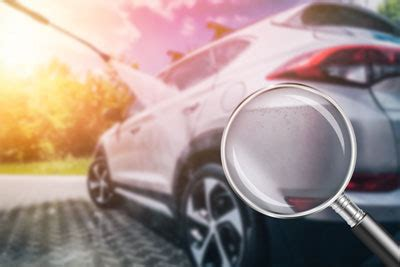 flugrost entfernen auto flugrost am auto entfernen so funktioniert s gollit