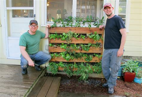 Vertical Gardening Diy by Innovative Diy Pallet Vertical Garden Ideas Easy Diy And