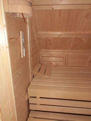 sauna schleswig holstein heimsauna schleswig holstein kundenbeispiel einer finsterbusch heim sauna