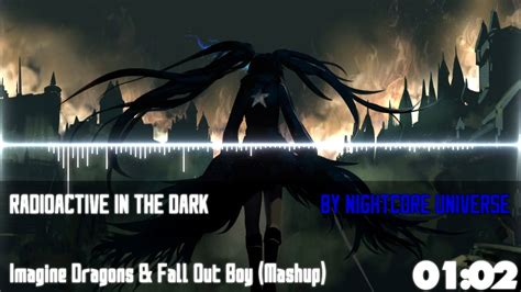 Radioactive In The Dark By Imagine Dragons