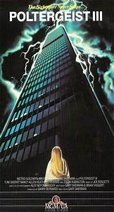 Poltergeist III | Horror Movie Posters/Cover Art ...