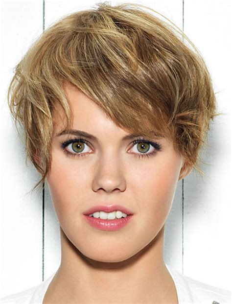 How To Cut Pixie Hairstyle by 53 Pixie Hairstyles For Haircuts Stylish Easy To