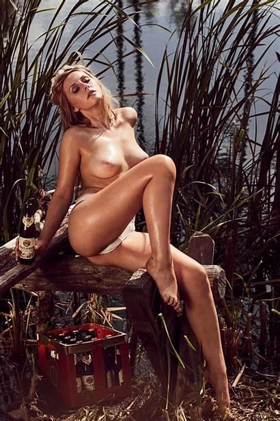 Patrizia Dinkel Playboy Germany Playmate Nude Ellen