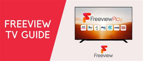 Freeview TV Guide 2020 - What You Need to Know