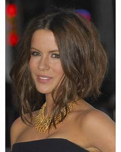 Carré Court Frisé : coiffure carr plongeant long fris ~ Melissatoandfro.com Idées de Décoration