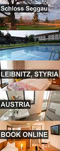 Hotel Schloss Seggau In Leibnitz  Styria  Austria  For More Information  Photos  Reviews And
