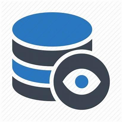 Icon Database Refresh Cost Server Eye Storage