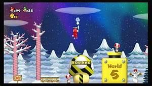 Newer Super Mario Bros Wii Holiday Special 102