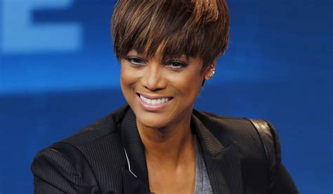supermodel ceo tyra banks offers career advice  stanford