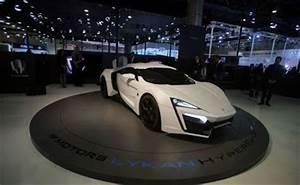 La Voiture La Moins Chère Au Monde : lykan hypersport la voiture la plus ch re au monde 2tout2rien ~ Gottalentnigeria.com Avis de Voitures