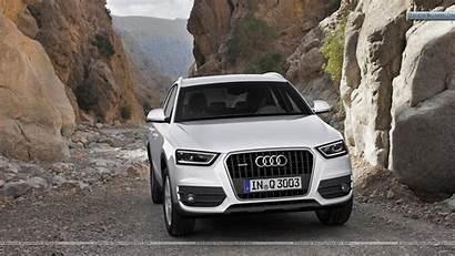 Audi Q3 Wallpapers Sportback Greepx