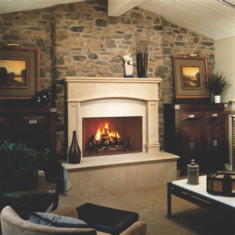 ihp superior wrtih  masonry wood fireplace