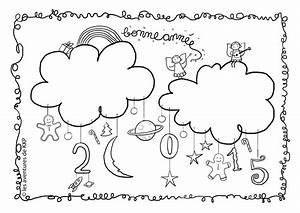 Carte De Voeux à Imprimer Gratuite : cartes de voeux les aventures de kkp ~ Nature-et-papiers.com Idées de Décoration