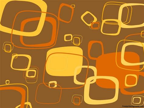 brown  orange rectangle   backgrounds