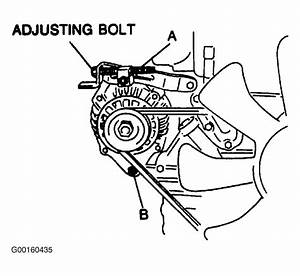 1993 Mazda Mpv Serpentine Belt Routing And Timing Belt Diagrams
