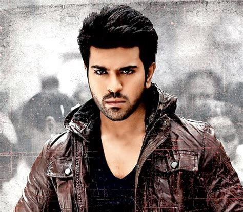 Ram Charan Teja Trains Under Australian Fitness Expert For