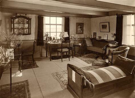 1930 home interior 1930 s veere dijkhuis livingroom see 1930 s veere di flickr