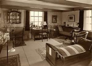 193039s veere dijkhuis livingroom see 39193039s veere With 1930s interior design ideas