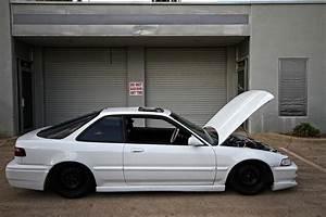 1991 Acura Integra Dallas Tx  - Honda-tech