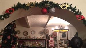 mi pequeño rincón de navidad decoracion navideña mariado