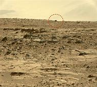 NASA Mars Rover Pictures Alien