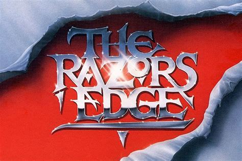 young brothers regrouped  acdcs  razors edge