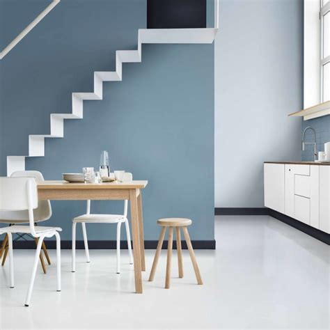 Decorate With Plants by Denim Drift Named As Dulux S 2017 Colour Of The Year