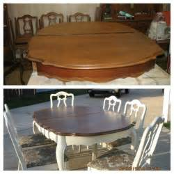 kitchen table refinishing ideas 1000 ideas about refinish dining tables on refinished dining tables dining