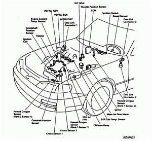 Wiper Motor Wiring Diagram Toyota