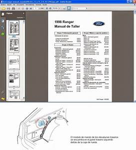 Download 2003 Ford Explorer Service Manual