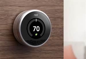 Nest thermostat in Europe Hacks   Mot
