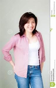 Asiatische Frauen Eigenschaften : sch ne asiatische frauen stockfotos bild 21172643 ~ Frokenaadalensverden.com Haus und Dekorationen